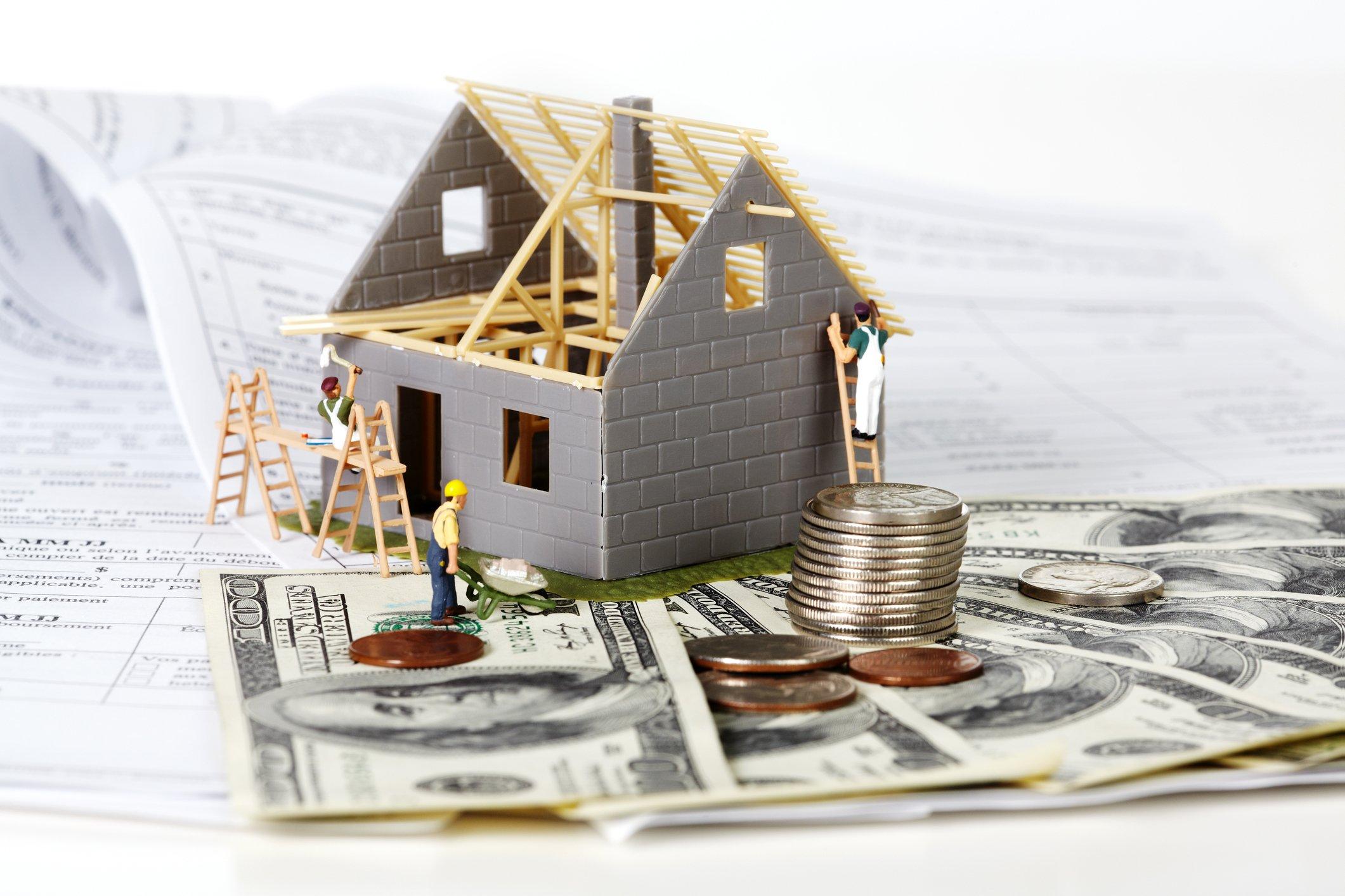 Preventivo ristrutturazione casa basta che sia realistico for Preventivo arredamento casa