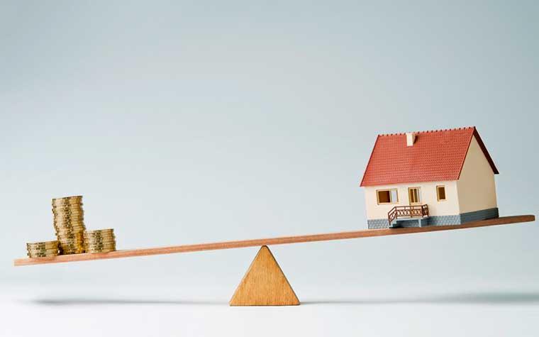 peso dei costi di ristrutturazione