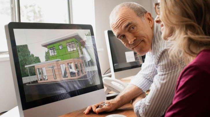 architetto on line: è una scelta giusta?