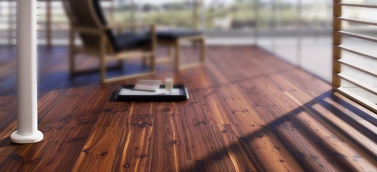 Pavimento in legno: la grande guida. La scelta, la posa, i problemi.