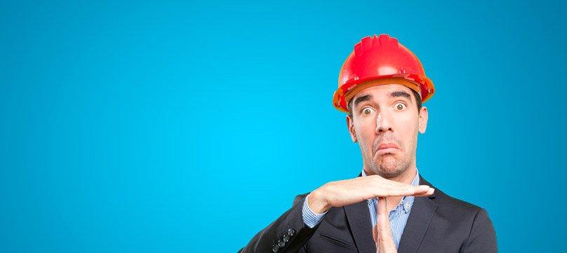 Lavori di ristrutturazione e tecnico dell'impresa