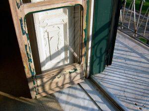 ristrutturare un appartamento: gli infissi