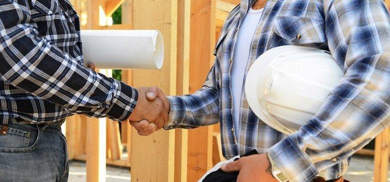 Ristrutturare un appartamento: puntata 3. La scelta dell'impresa e le pratiche edilizie.