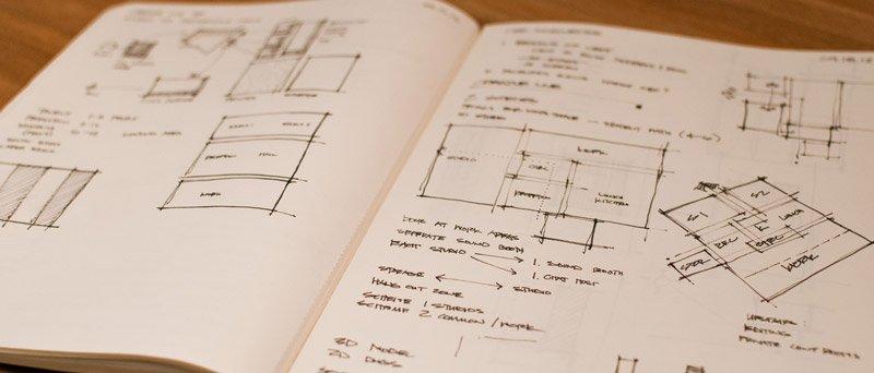 ristrutturazione di un appartamento: il progetto