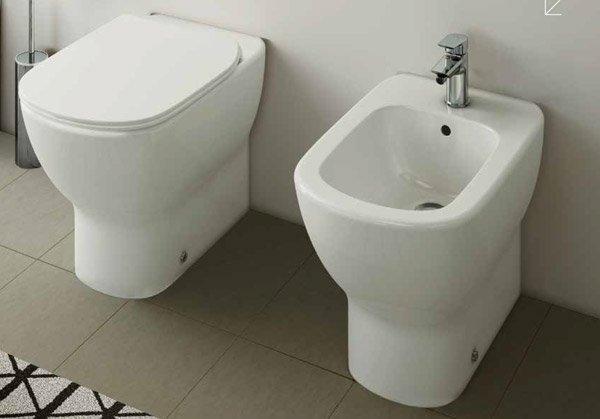 ristrutturare un appartamento: sanitari