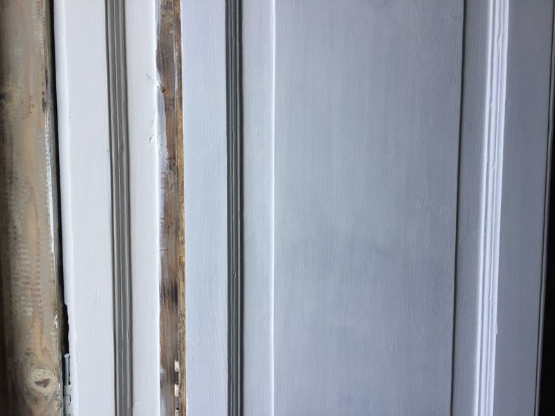 Ristrutturare un appartamento: la finitura del legno