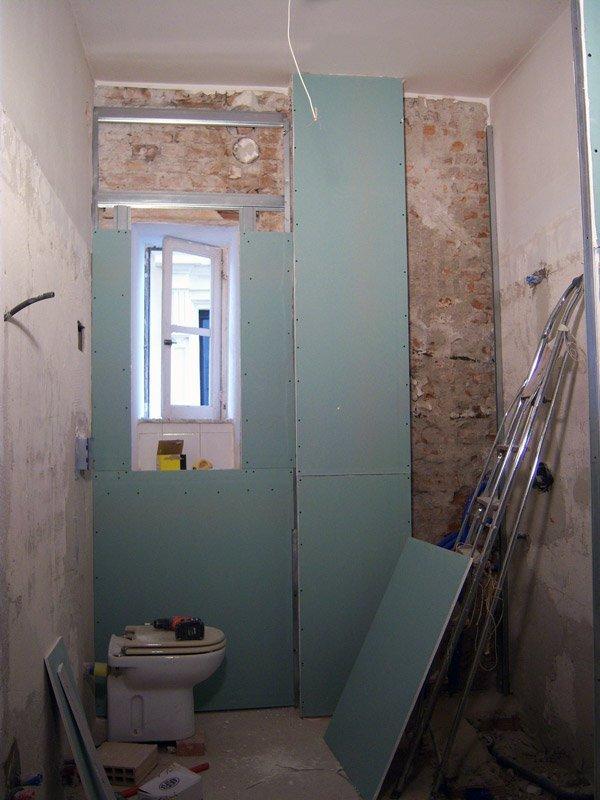 ristrutturare un appartamento finiture 1