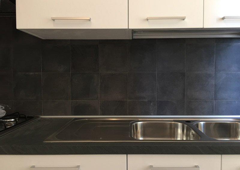 ristrutturare un appartamento: il piano e il rivestimento