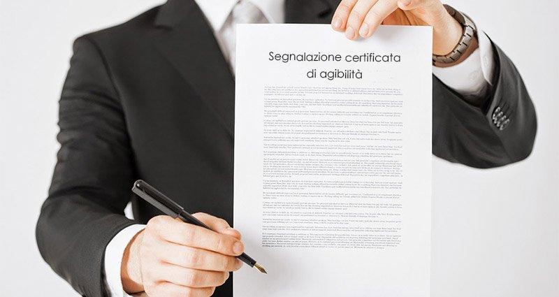 ristrutturare un appartamento: la segnalazione certificata di agibilità