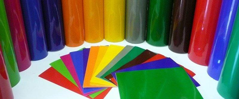 plastificare la casa con la pittura
