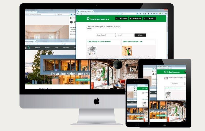 studio di architettura: trovalo col web!