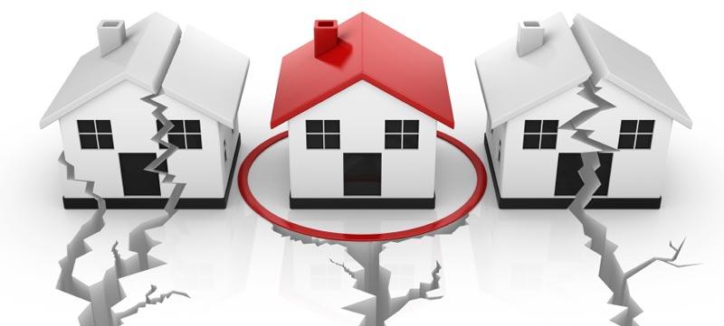 assicurazione sulla casa: copertura contro eventi calamitosi