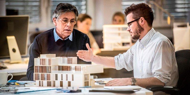 studio di architettura: trova quello adatto a te