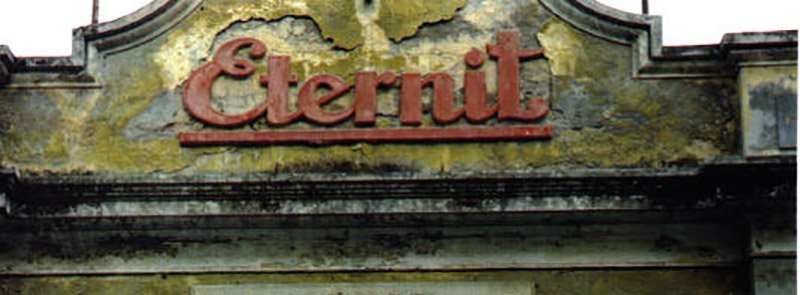 rimozione amianto: l'eternit e i suoi problemi