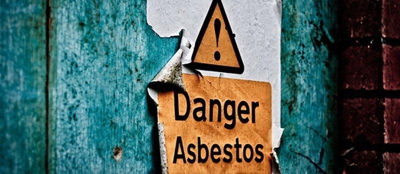 rimozione amianto: perchè è pericoloso