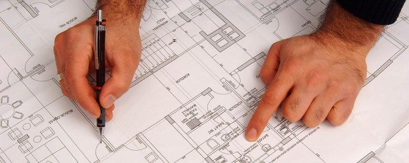 Le pratiche edilize necessitano di elaborati
