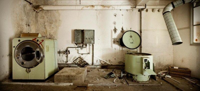 Le pratiche edilizie per una lavanderia