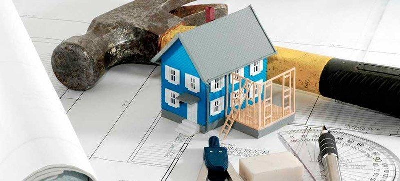 I lavori che rendono necessarie le pratiche edilizie