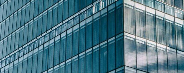 sostituzione degli infissi: le vetrate