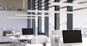 illuminare casa con lampade tecniche