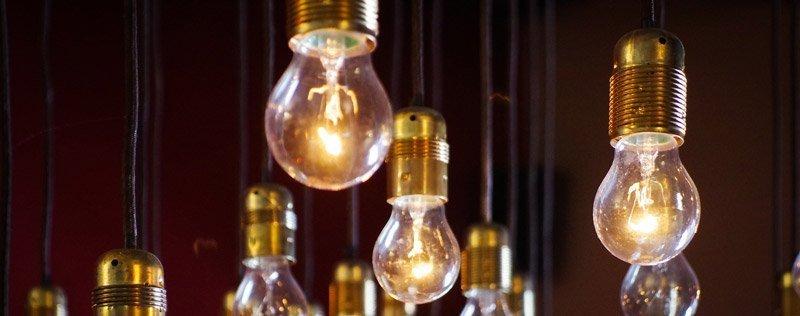 lampada incandescenza