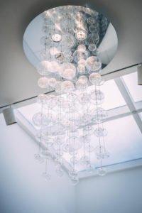 illuminare casa lampadari