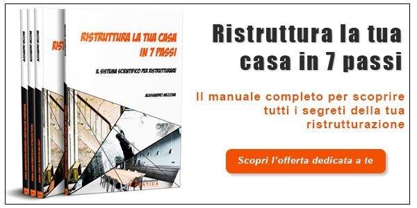Ebook Ristrutturazione Scientifica Banner
