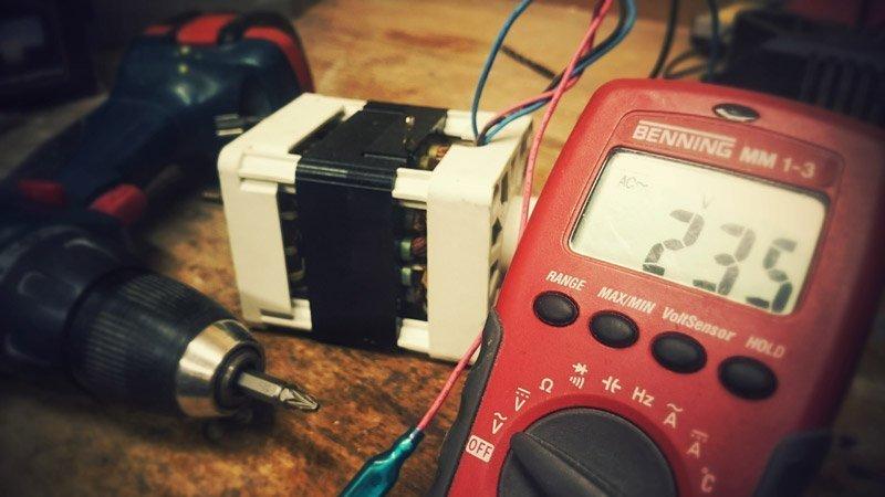 caratteristiche di un impianto elettrico a norma