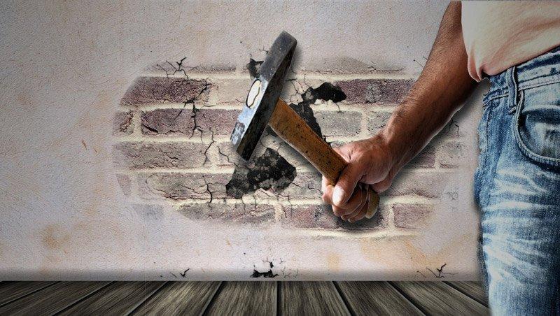 le 6 fasi della ristrutturazione