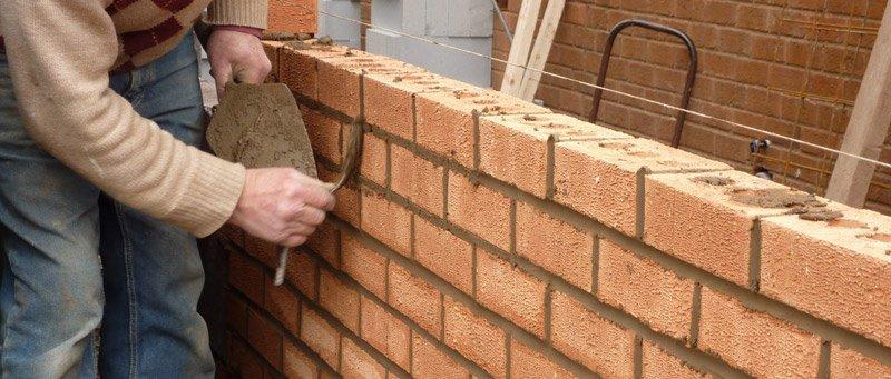fasi della ristrutturazione: le opere edili