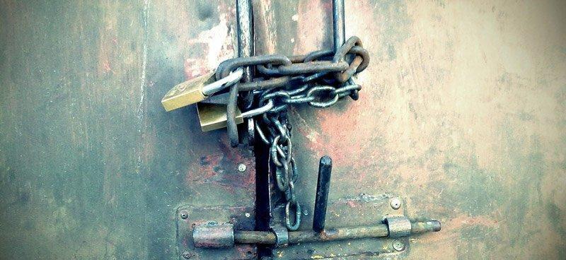 sistemi di sicurezza passiva: durano in eterno?