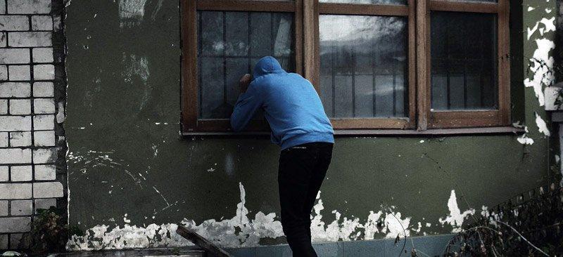 sistemi di sicurezza passiva: da dove entrano i ladri?