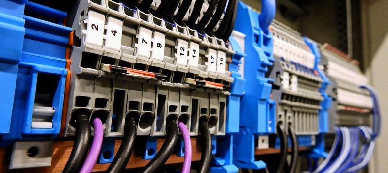 livelli impianto elettrico: livello 2 - standard
