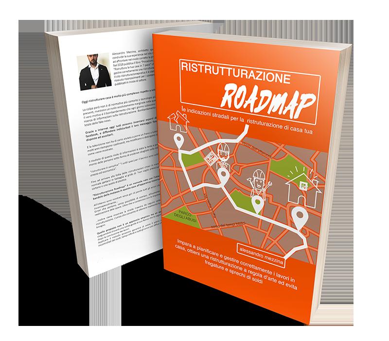 Ristrutturazione Roadmap compertina