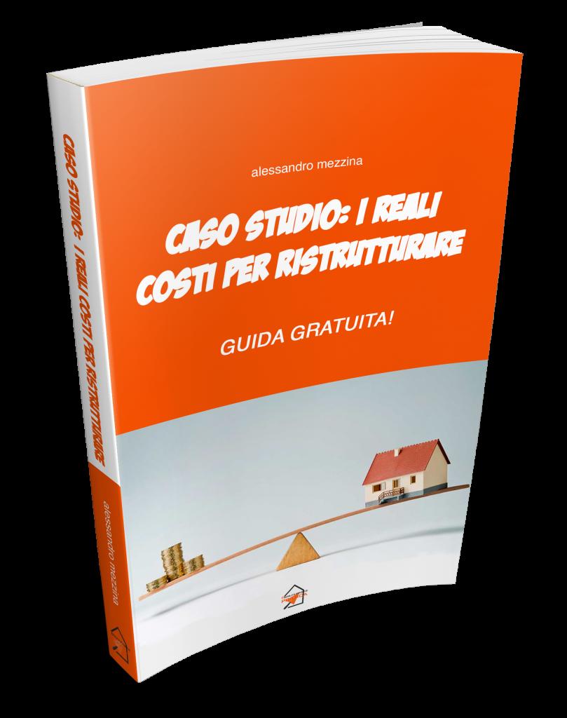 Report costi ristrutturazione