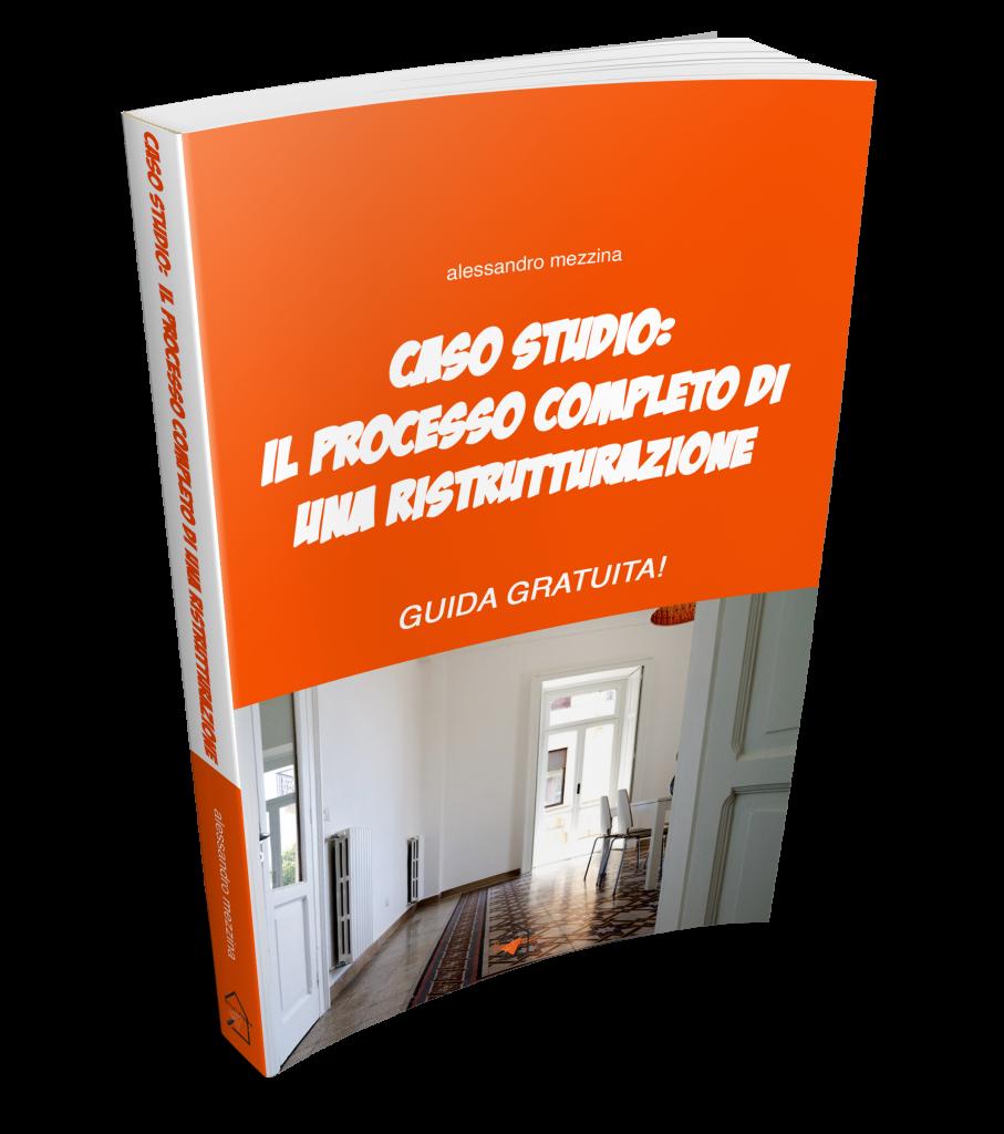 caso studio: una ristrutturazione completa