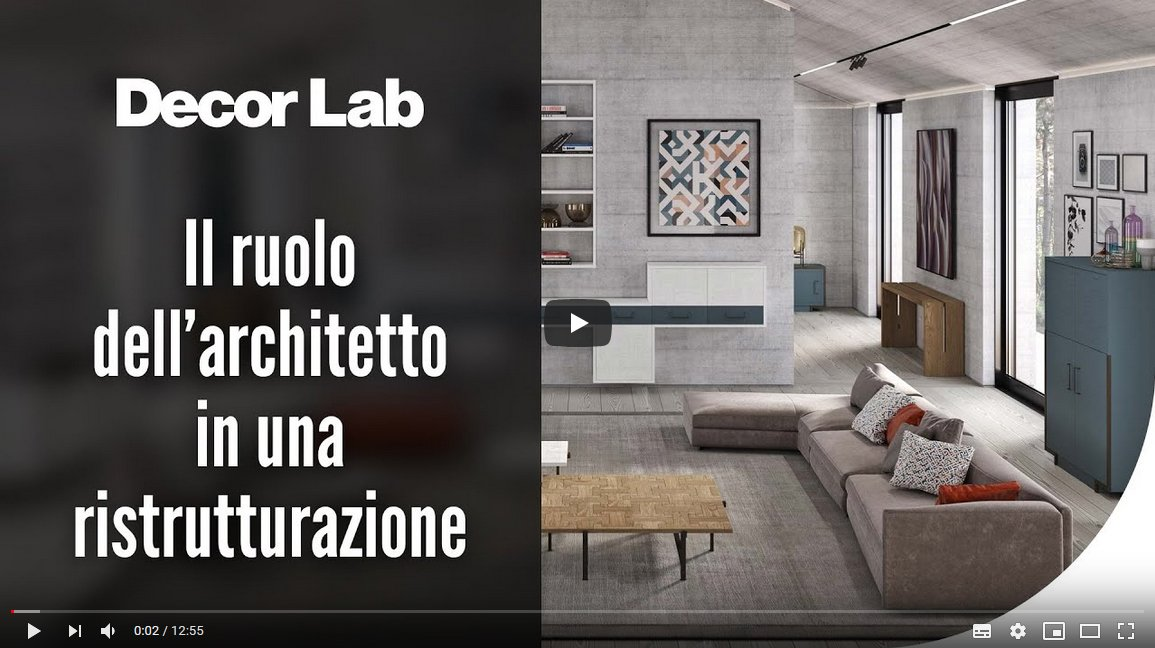 Intervista Decor Lab