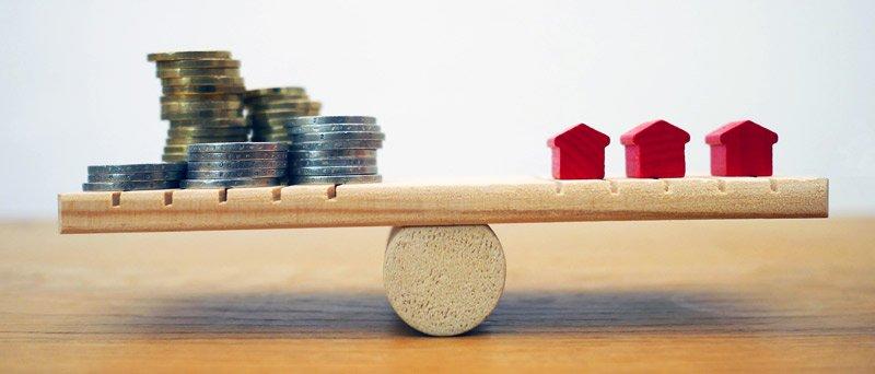 il costo degli infissi in legno
