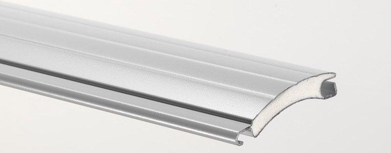 Stecca tapparelle in alluminio